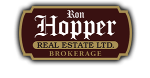 Ron Hopper Real Estate Ltd.